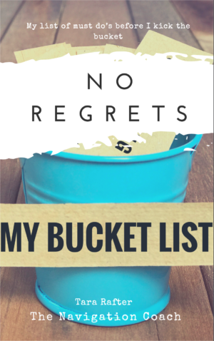 No Regrets eBook