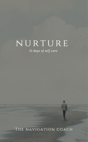 Nurture eBook