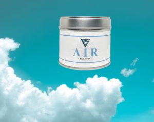 Air – Hand Made Candle