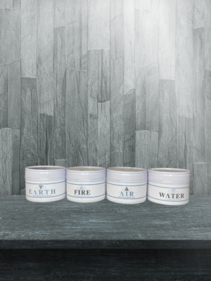 The Four Elements Collection – The Wax Melts