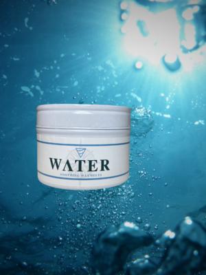 Water – Hand Made Wax Melt