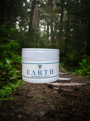 Earth – Hand Made Wax Melt